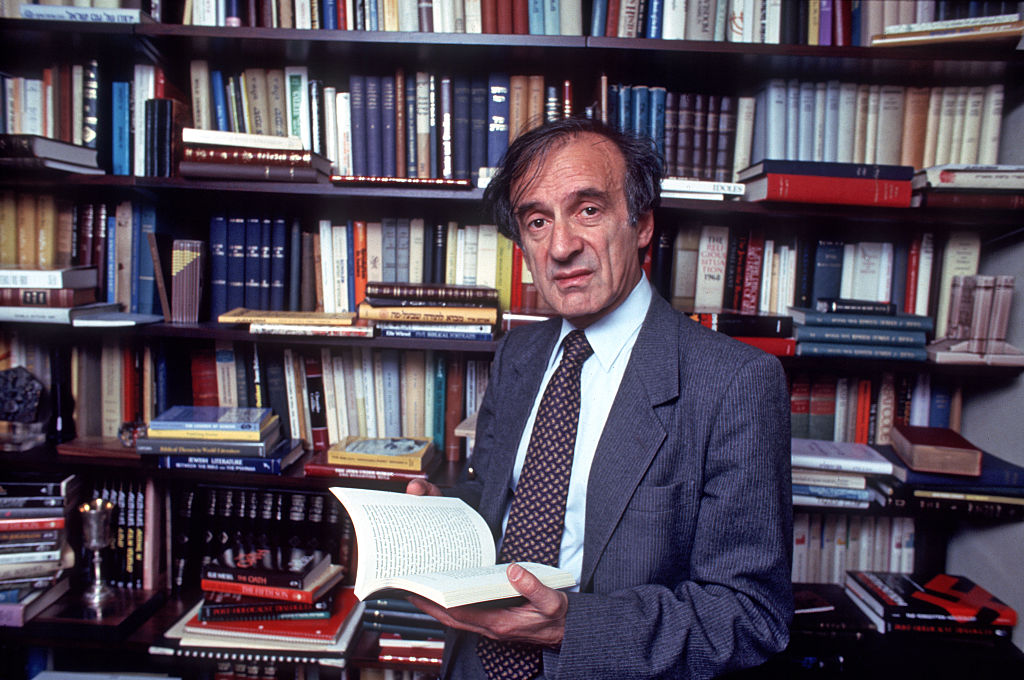 Podcast: Elisha Wiesel on His Father's Jewish and Zionist Legacy