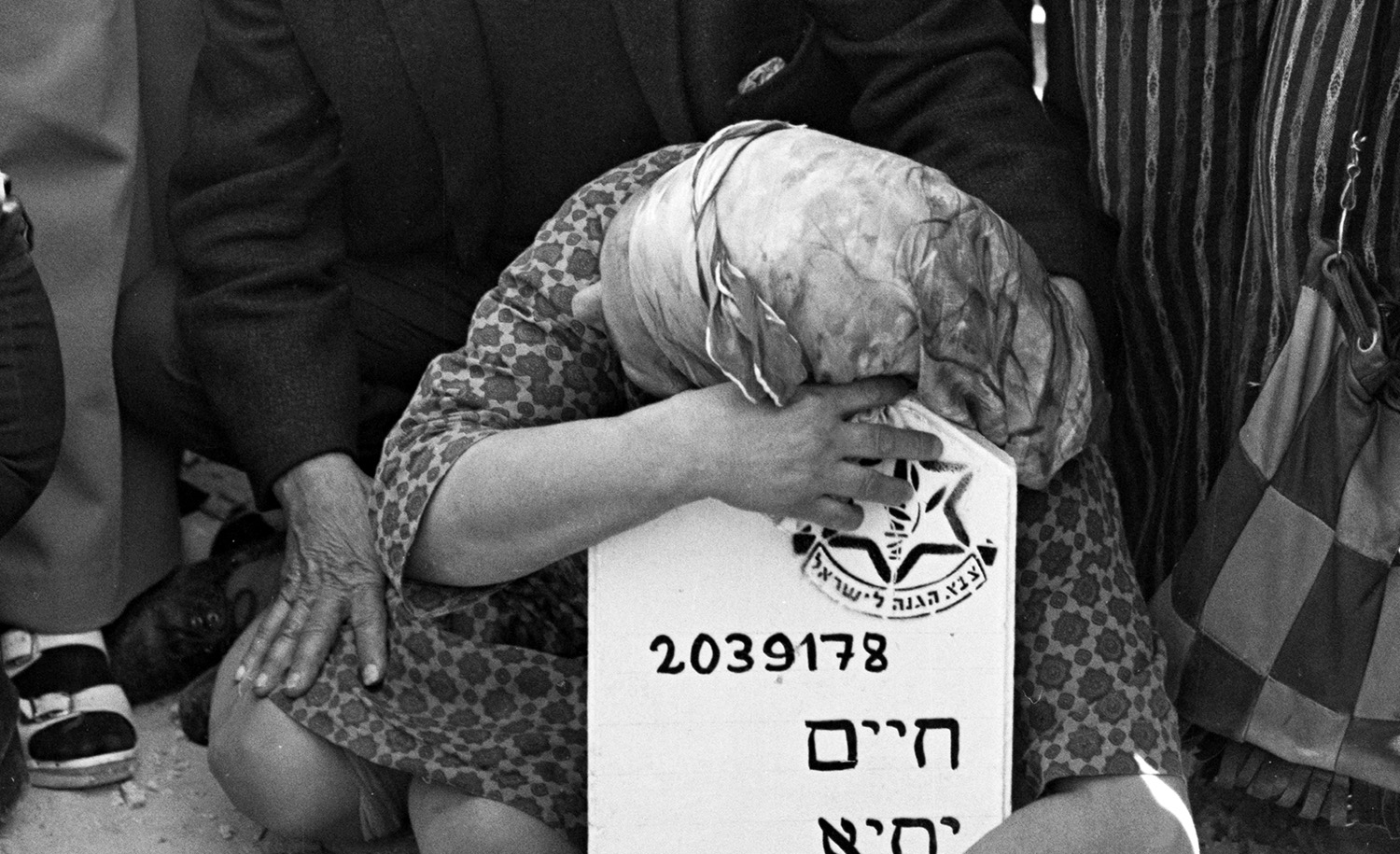 """""""All the World Wants the Jews Dead: An Overwrought View from the Peak at the Bottom"""""""