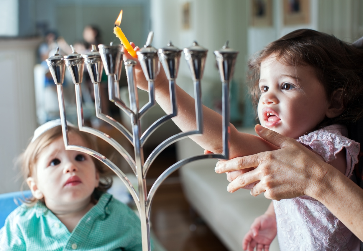 Podcast: Antonio Garcia Martinez on Choosing Judaism as an Antidote to Secular Modernity