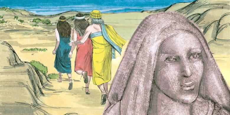 Illustration by Jim Padgett, courtesy of Sweet Publishing, Ft. Worth, TX.