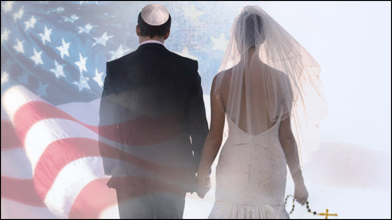 intermarriage essay Certainly, one of the most worrisome and least understood subjects of jewish life is that of intermarriage why is it such an issue, and how are we to deal with it.
